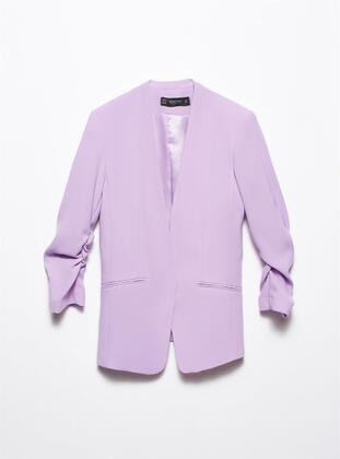 Lilac - Jacket
