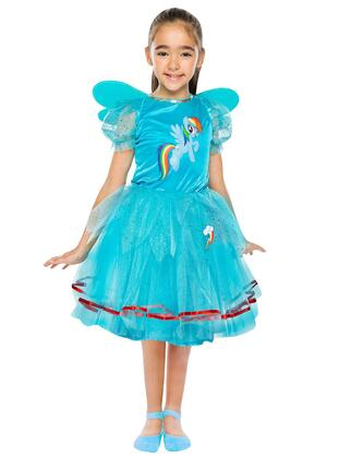 Turquoise - Costume - My Little Pony