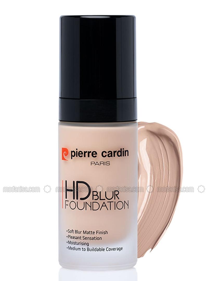 Nude - Powder / Foundation