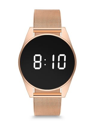 Copper - Watch - Luis Polo
