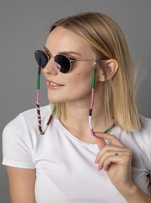 Multi Eyeglass Lanyard - Mixed - Modex