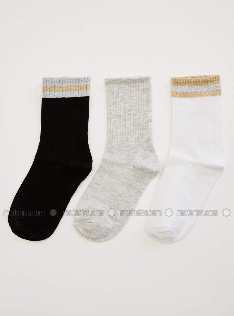 Multi - Socks