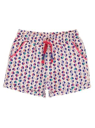 Pink - Girls` Shorts - Civil