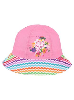 Fuchsia - Girls` Hat - Civil
