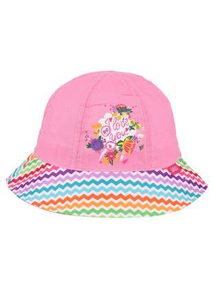 Fuchsia - Girls` Hat