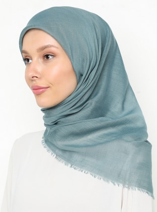 Mint - Plain - Scarf
