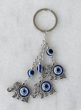 Blue - Accessory - Takıştır Bijuteri