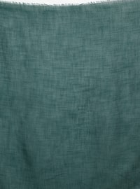 Emerald - Plain - Scarf