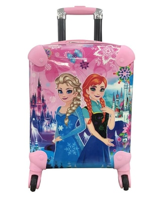 Blue - Pink - Multi - Suitcases