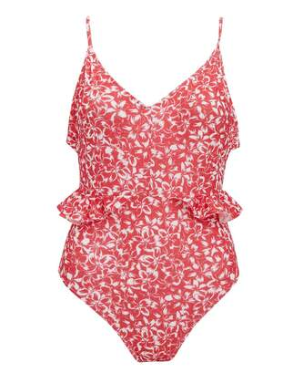 Red - Swimsuit - DeFacto