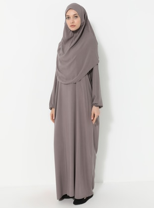 Mink - Prayer Clothes - Ginezza