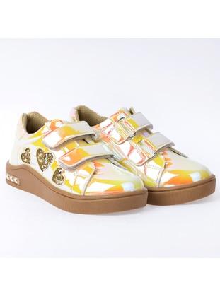 Yellow - Girls` Shoes