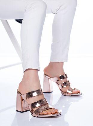 Copper - Heels