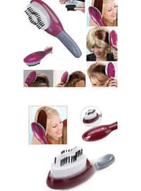 Automatic Hair Dyeing Comb Dyeing Hair Comb - Colored