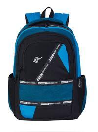 Blue - Backpack - Backpacks
