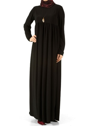 Black - Plus Size Dresses