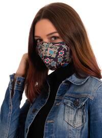 Black - Masks