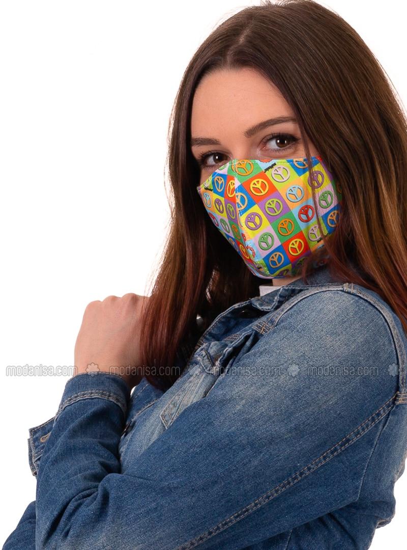 Yellow - Masks