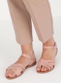 Powder - Powder - Sandal - Sandal