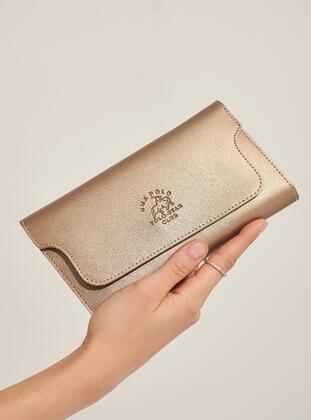 Gold - Wallet