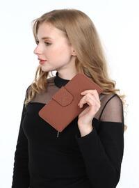 Tan - Wallet