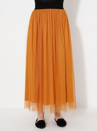 Mustard - Skirt