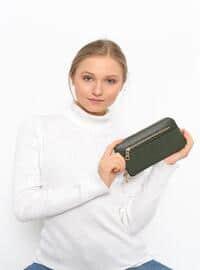 Khaki - Wallet
