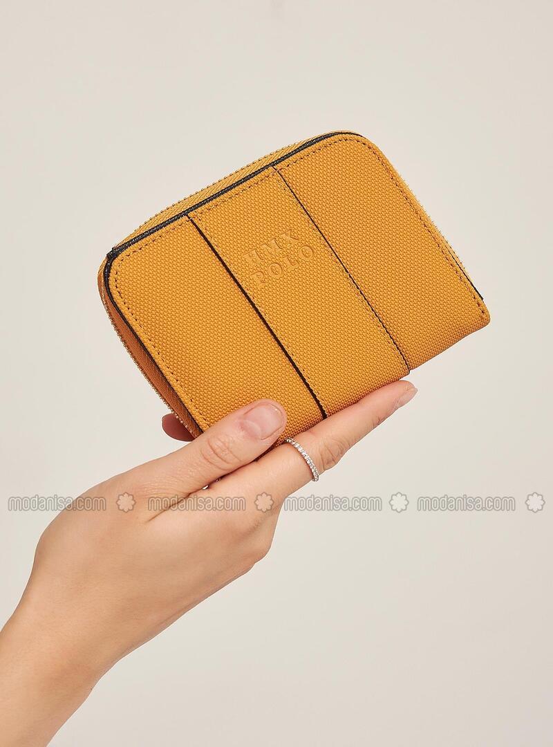 Mustard - Wallet