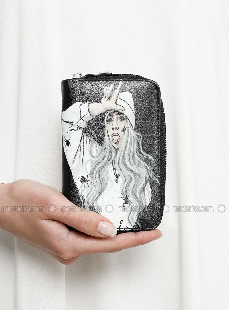 Multi - Clutch - Wallet