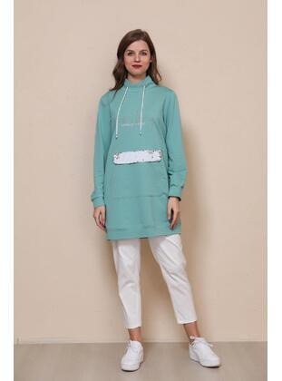 Mint - Sweat-shirt