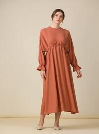 Terra Cotta - Dress
