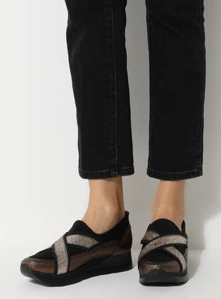 Casual - Rose - Casual Shoes