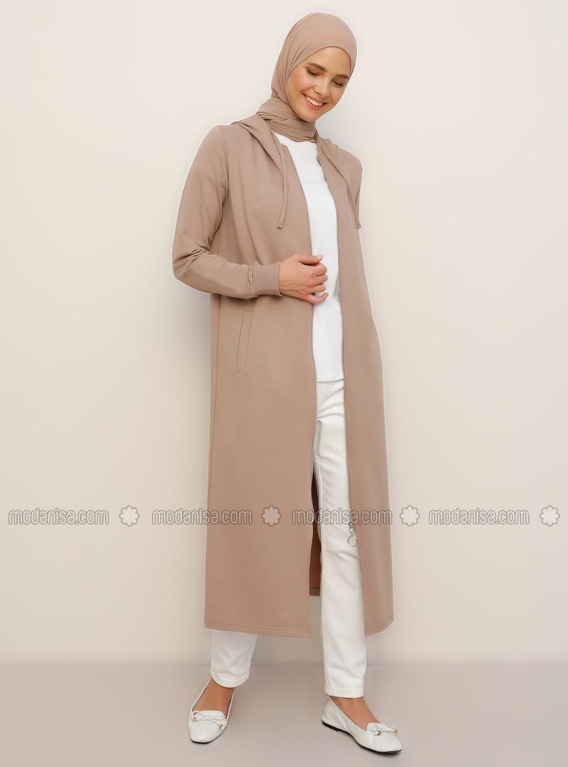Camel - Unlined -  - Topcoat