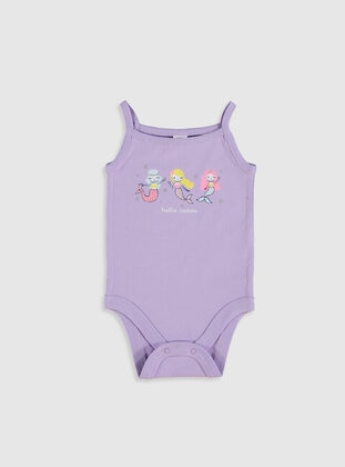 Lilac - Baby (For 0-2 Age)