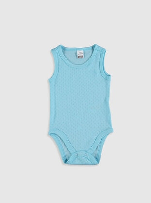 Turquoise - Baby (For 0-2 Age)