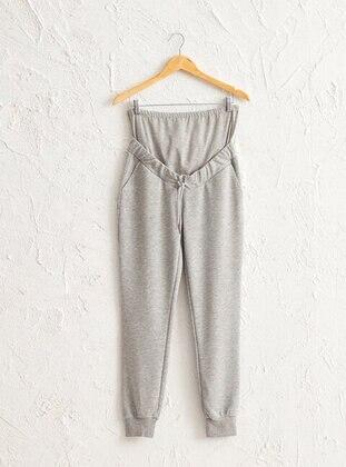 Gray - Maternity Clothing - LC WAIKIKI
