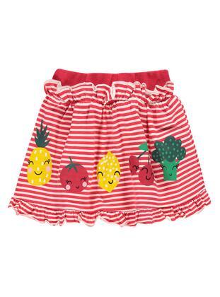Fuchsia - Baby Skirt - Civil
