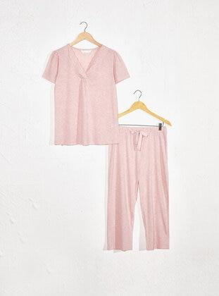 Pink - Pyjama - LC WAIKIKI