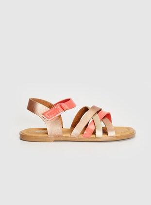 Rose - Girls` Sandals