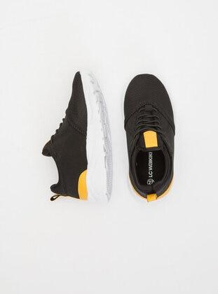 Black - Boys` Shoes - LC WAIKIKI