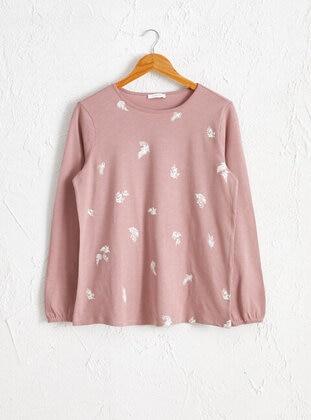 Multi - T-Shirt - LC WAIKIKI