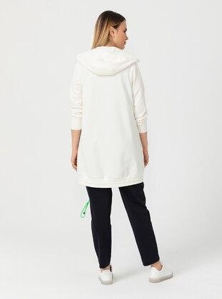 Ecru - Jacket