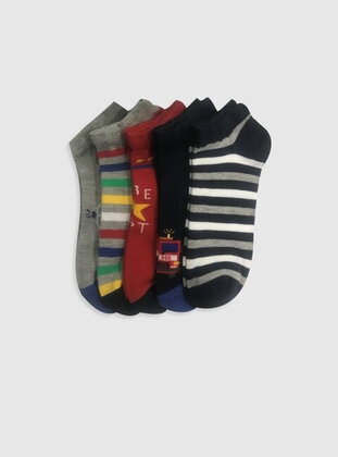 Multi - Socks - LC WAIKIKI