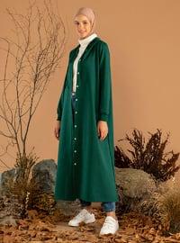 Green - Topcoat