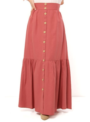 Dusty Rose - Skirt