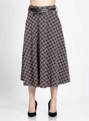 Powder - Plus Size Skirt
