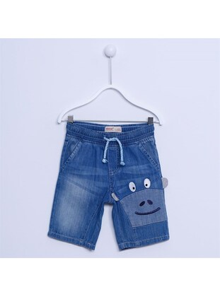Multi - Boys` Shorts - Silversun