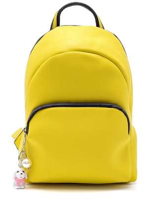 Yellow - Backpacks