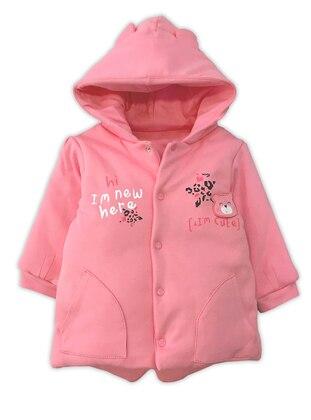- Pink - Baby Sweatshirts
