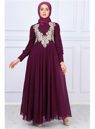 Multi - Muslim Evening Dress